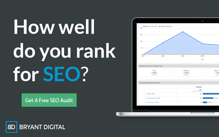 Free SEO Audit