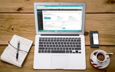 5 Reasons You Need a New Website