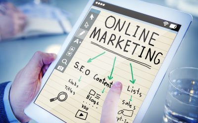 5 Steps to Creating an Awesome Digital Marketing Strategy